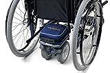 TGA Wheelchair Powerpack PLUS - Blue