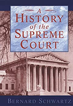 a-history-of-the-supreme-court