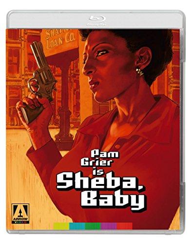 Preisvergleich Produktbild Sheba, Baby (2-Disc Special Edition) [Blu-ray + DVD]