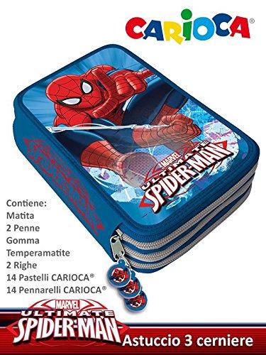 astuccio-3-cerniere-spiderman-ast2211