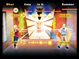 High School Musical with Microphone (Wii)