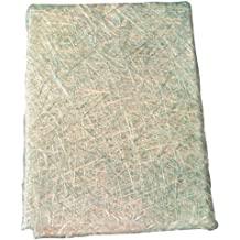 Nigrin 74975 fibra de vidrio (0.5 m²