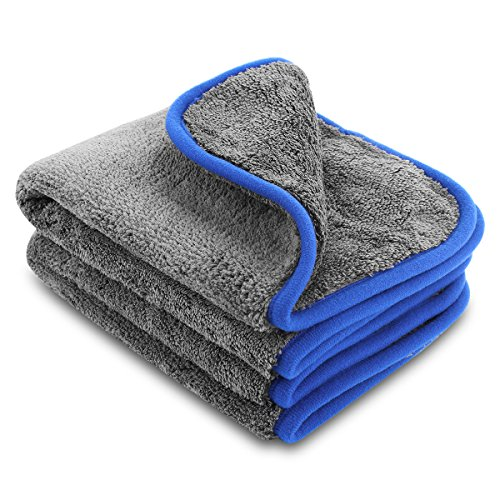 1,200gsm Microfibre Cleaning Tow...