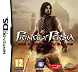 Cheapest Prince Of Persia: The Forgotten Sands on Nintendo DS