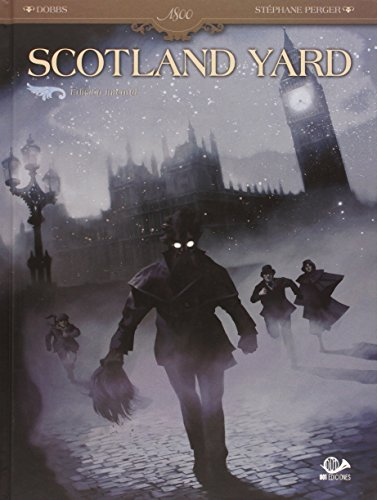 Scotland Yard - Edición Integral