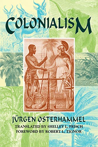 Colonialism: A Theoretical Overview