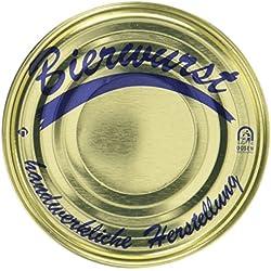 Rehm Bierwurst, 4er Pack (4 x 400 g)