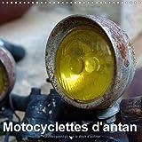 Mtocyclettes D'antan 2017: Details Photographiques De Pieces Et De Marques De Motos Anciennes...