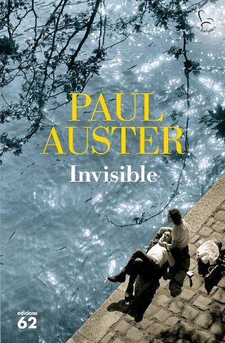 Invisible (El Balancí Book 626) (Catalan Edition) por Paul Auster