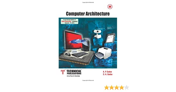 Computer Architecture And Organization By Bakshi Pdf