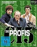 Die Profis - Box 2 [Blu-ray]