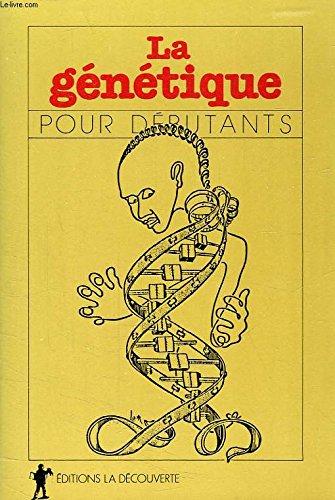 La génétique pour débutants