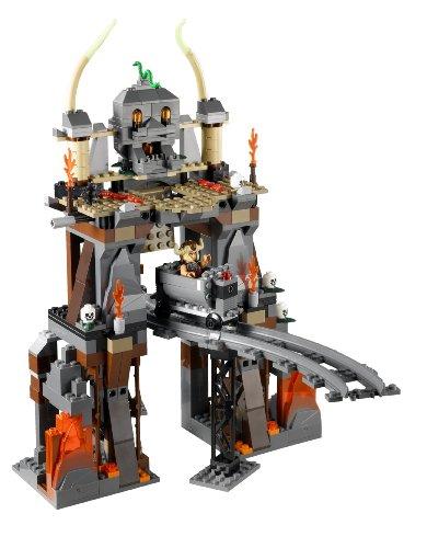 Imagen 3 de LEGO Indiana Jones 7199