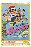 Pinocchio Plakat Movie Poster (11 x 17 Inches - 28cm x 44cm) (1969)