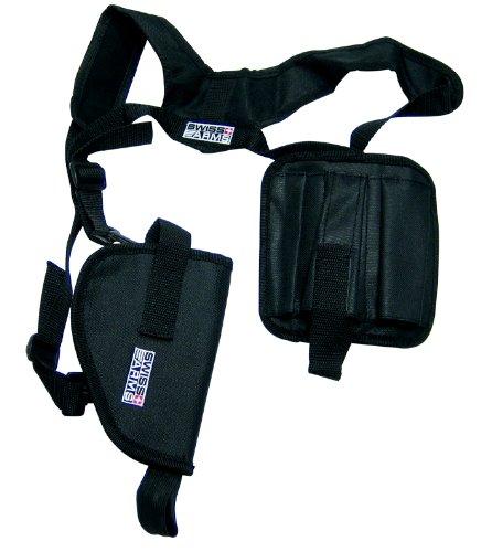 SWISS ARMS Schulterholster mit Magazintaschen 603612 zu Swiss Arms