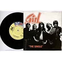 Girl - Do You Love Me - 7 inch vinyl / 45