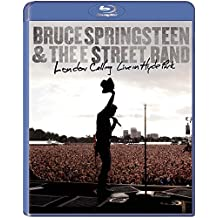 Bruce Springsteen - London calling - Live in Hyde Park
