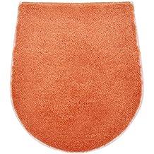 Tapa inodoro naranja for Amazon inodoros
