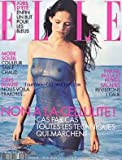 ELLE [No 2946] du 17/06/2002 - JOBS D'ETE - MODE SOLEIL - L'ITALIE - LA CELLULITE....