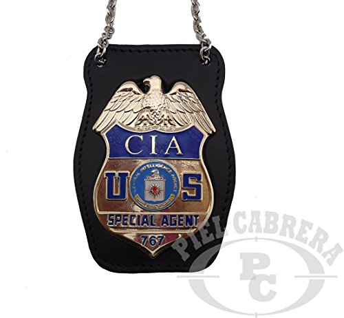 tragerplatte-cia-included-badge