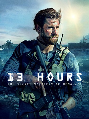 13 Hours: The Secret Soldiers of Benghazi Film
