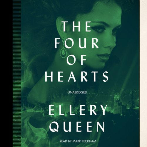 The Four of Hearts  Audiolibri