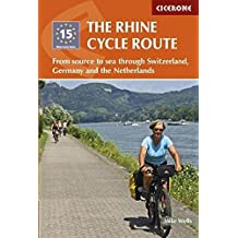 The Rhine Cycle Route (Cycling and Cycle Touring)