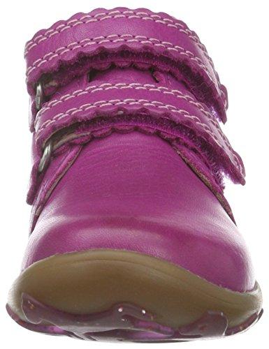 Superfit Laurie, Chaussures Marche Bébé Fille Rose (DAHLIA 73)