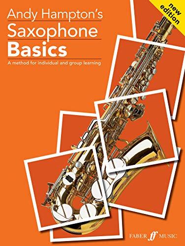 Saxophone Basics Pupil's book (Basics Series)