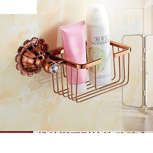 LISABOBO Papier Handtuch Halter mit einem Modele Antik/WC papier Regal/wc Papierhalter/WC-Papierhalter/Test Papier Korb - D
