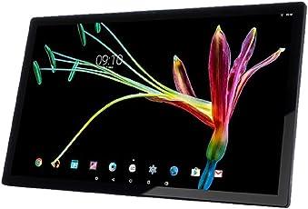 Xoro MegaPAD 3204 V2 32 Zoll (81,28 cm) Tablet-PC (QuadCore RK 3288, 2GB RAM, 16GB SDHC, HDMI, Android 5.1) schwarz