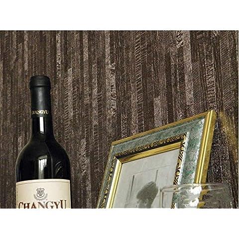 Carta da parati Sfondi scuri cemento Portland-lino grano legno grana carta da parati marrone scuro scuro sfondi wallpaper