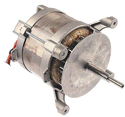 Lüftermotor 230V 0,22/0,75kW 955/1460U/min 50Hz 1 -phasig