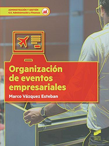 Organización de eventos empresariales (Ciclos Formativos)