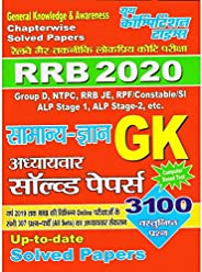 RRB 2020 GK Chapterwise Solved Papers