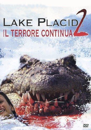 Lake Placid 2 - Il terrore continua [IT Import]