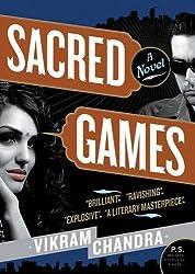 Sacred Games Part B