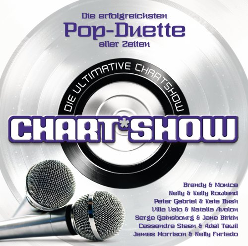 Die ultimative Chart-Show - Pop-Duette