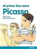 Image de Mi primer libro sobre Picasso (Otras Colecciones - Libros Singulares - Mi Primer Libro)