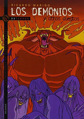 Los Demonios Y Otros Cuentos / The Demons and Other Stories