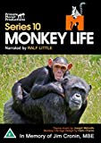 Monkey Life - Series 10 DVD - Primate Planet Productions