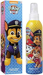 Air-Val Paw Patrol Cool Cologne For Children, 200 ml