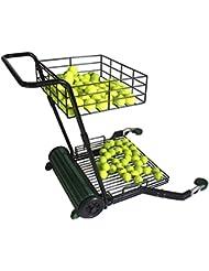 Manual de pelota de tenis Picker, sostiene 270bolas