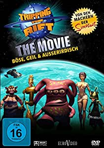 Tripping the Rift - The Movie