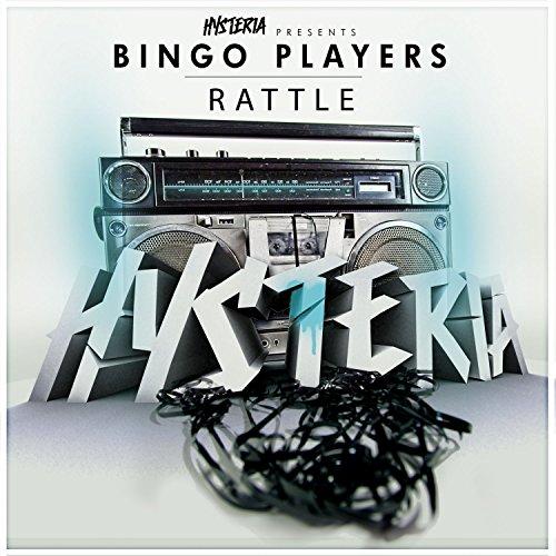 Rattle (Bingo Rattle Players)