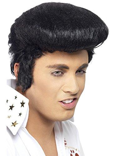 - Elvis Presley Kostüme Perücke