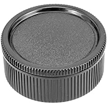 LEICA M KIT BODY CAP + REAR LENS CAP FOR CAMERA CAPS COMPATIBLE WITH LEICA CAMERA LM L/M M10-P M10P M10 M2 M3 M4 M5 M6 M7 M8 M9 M9-P M10 MP M-P MONOCHROM M TYP 240 TYP 246 TYP 262 M-E ME 220 EDITION 60 SHIPMENT *****
