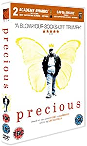 Precious [DVD] [2009]
