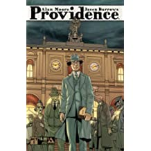 Providence Act 1 Limited Edition Hardcover