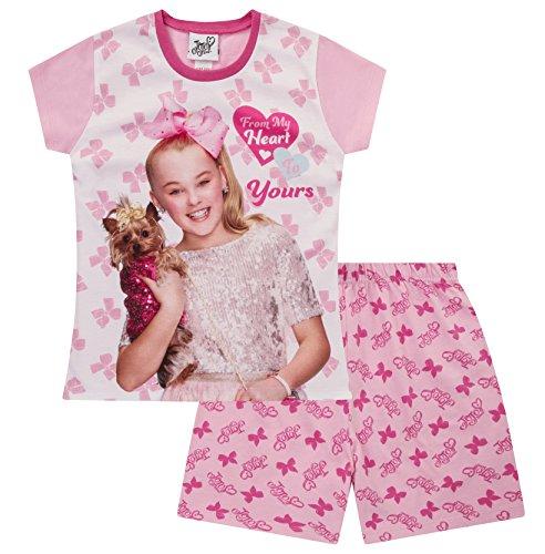 The Pyjama Factory Jojo Siwa Mädchen Jojo Siwa -